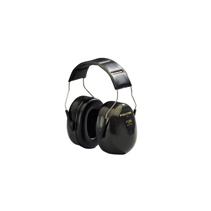 Casque Anti Bruit Haute Performance Peltor Optime 2