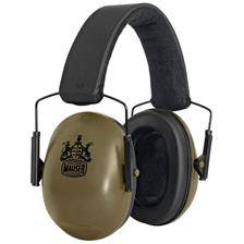 Casque anti bruit mauser macasque