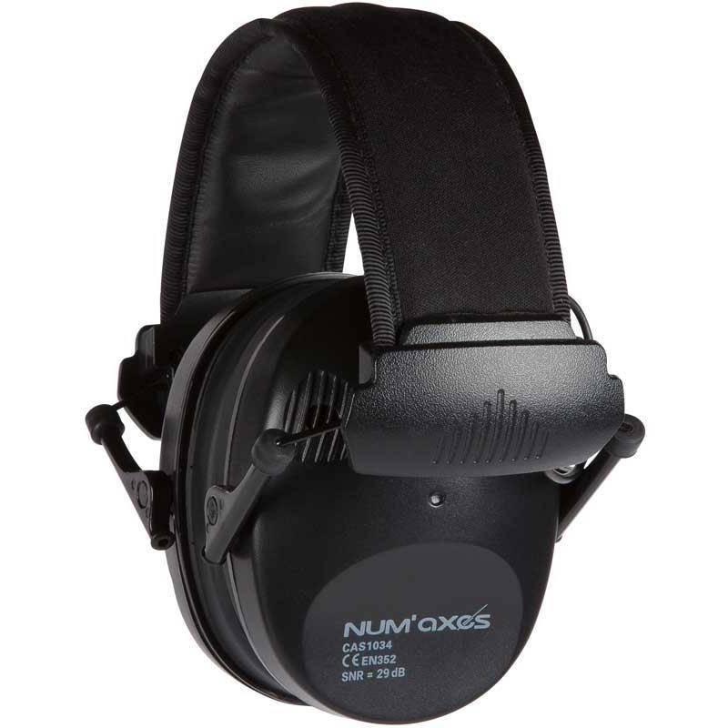 Casque Anti Bruit Numaxes Cas1034