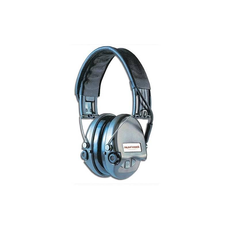 Casque Anti Bruit Numaxes Supreme Line Numerique