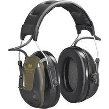 Casque anti bruit peltor protac hunter