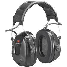 Casque anti bruit peltor protac iii slim - noir