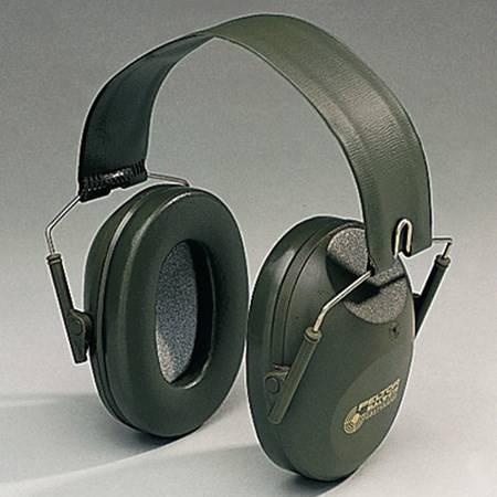 Casque Anti Bruit Traditionnel Peltor Optime 1