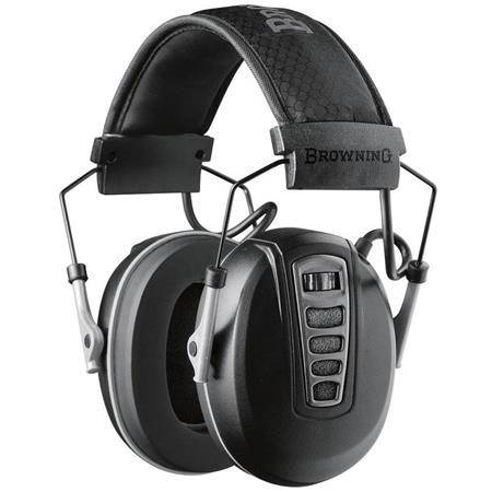 CASQUE DE PROTECTION ELECTRONIQUE BROWNING CADENCE