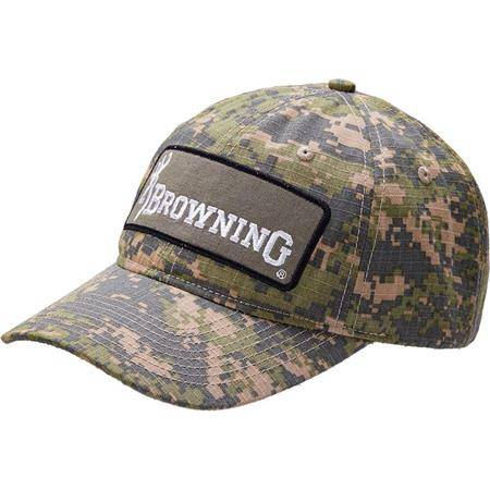 Casquette Homme Browning Big Browning - Camou