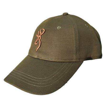 Casquette Homme Browning Concept - Vert