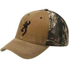 Casquette homme browning opening day wax - camo