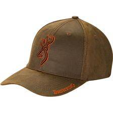 Casquette homme browning rhino - marron