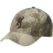 Casquette homme browning speed atacs - camou