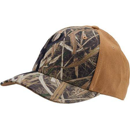 Casquette Homme Browning Unlimited - Camou