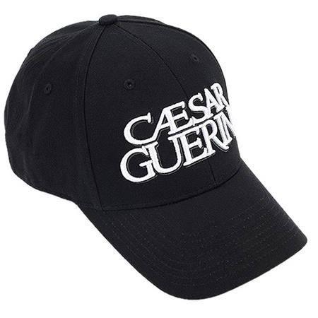 Casquette Homme Caesar Guerini Noir