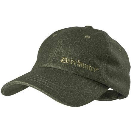 Casquette Homme Deerhunter Ram - Vert