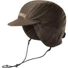 Casquette homme harkila expedition - marron