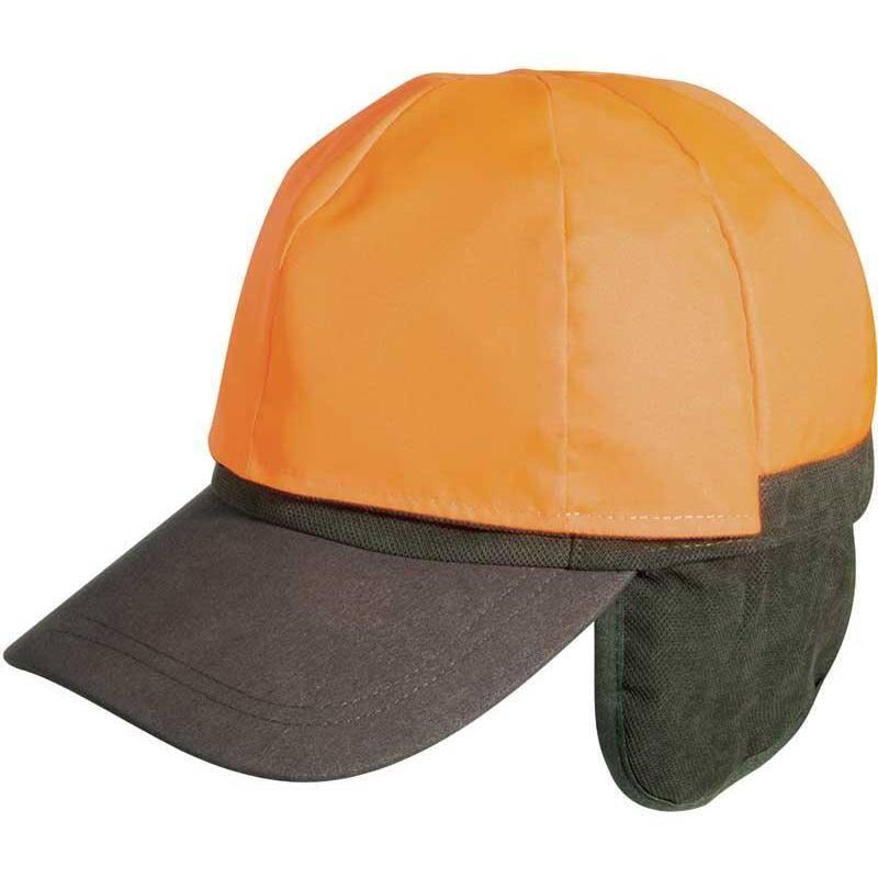 Casquette Homme Hart Irati-Cw - Orange