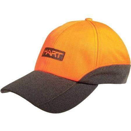 CASQUETTE HOMME HART IRON XTREME-C - ORANGE