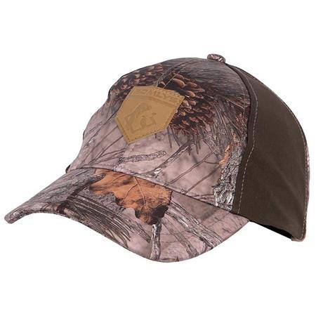Casquette Homme Somlys 922 - Forest
