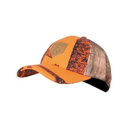 CASQUETTE HOMME SOMLYS 923 - CAMOU