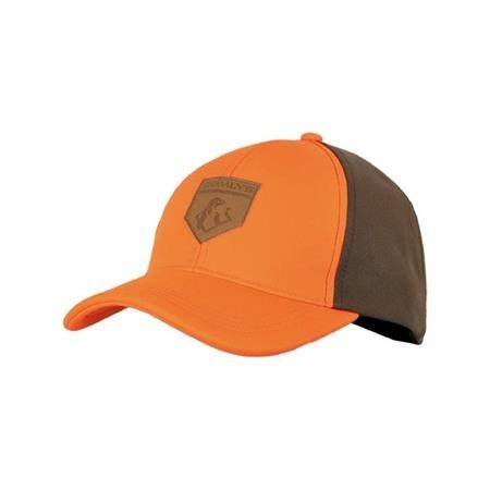 CASQUETTE HOMME SOMLYS 924 SOFTSHELL - ORANGE