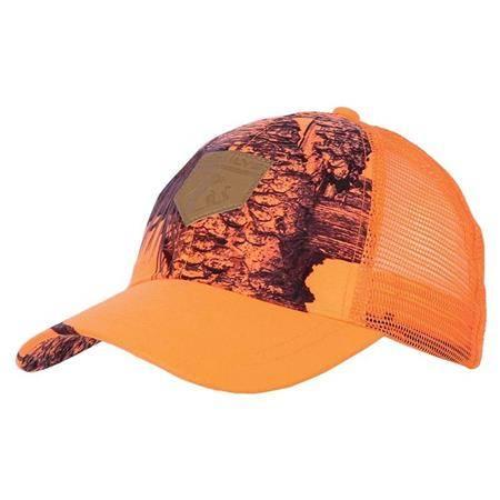 Casquette Homme Somlys 927 - Orange Camo