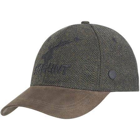 Casquette Homme Stagunt Sp Game Cap - Cypress