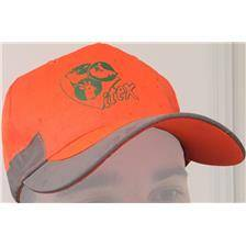 Casquette vitex securisante- orange