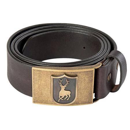 Ceinture Deerhunter Leather Belt - Marron