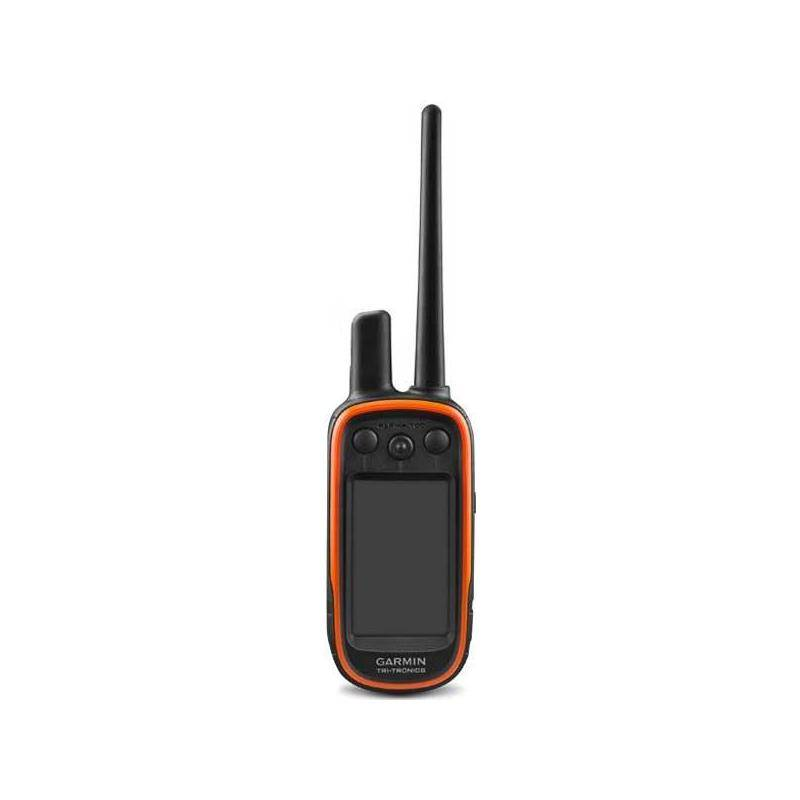 CENTRALE GARMIN ALPHA 100 - Telecommande