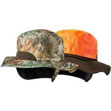 Chapeau deerhunter muflon reversible - realtree edge camo