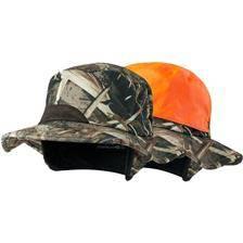 Chapeau deerhunter muflon reversible - realtree max 5 camo