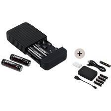 Chargeur de batterie powertraveller powerchimp4a