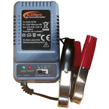 Chargeur Roc Import Pour Batterie Agrainoir Digital Smart Feeder