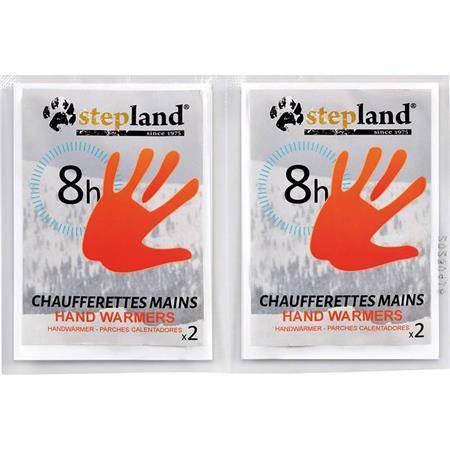 Chaufferette Mains Stepland