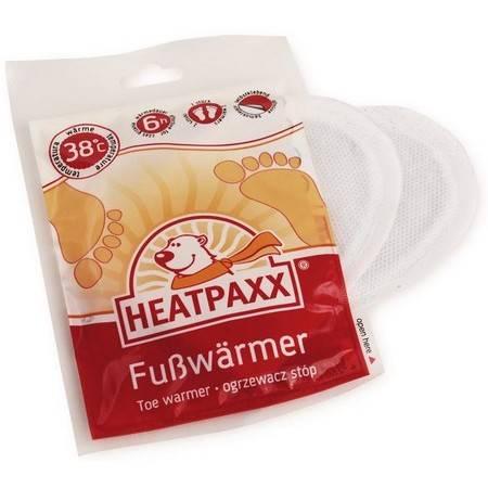 Chaufferettes Heatpaxx Demi-Pieds - Par 40