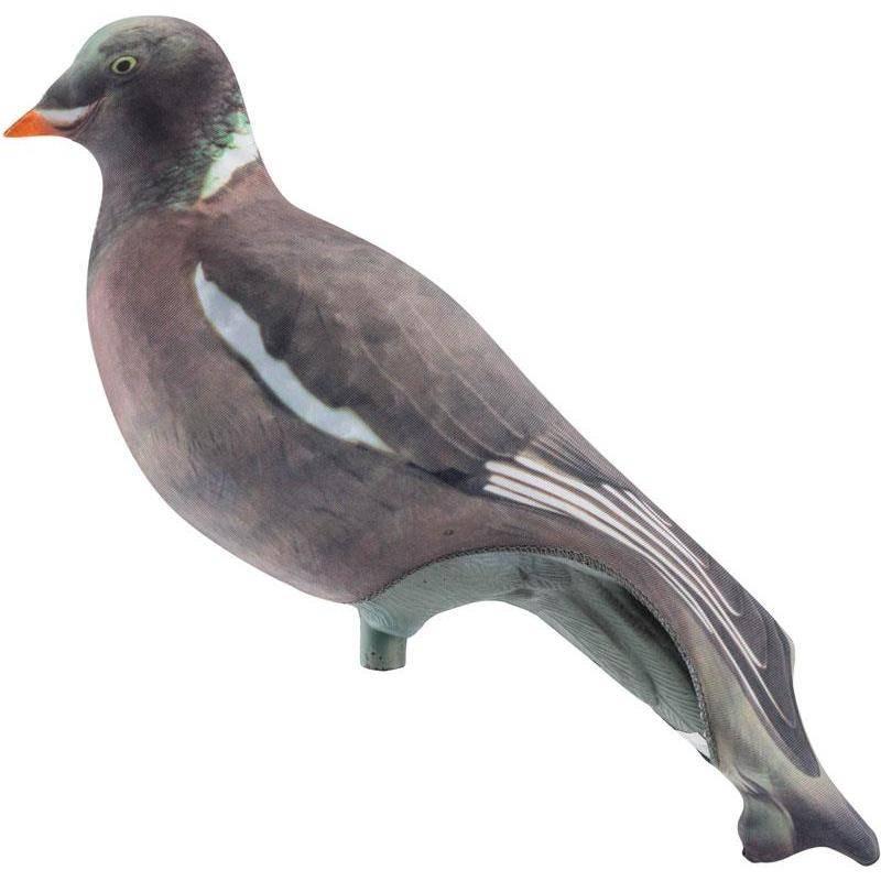 Chaussettes A Pigeons Europ Arm 3D