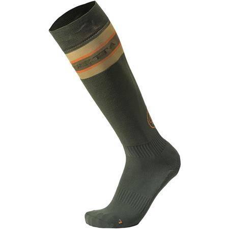 Chaussettes Homme Beretta Hunting Light Socks - Vert