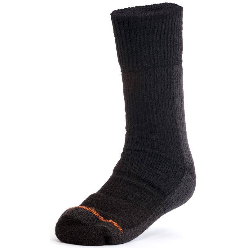 Chaussettes Homme Geoff Anderson Wooly - Noir