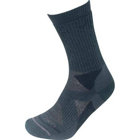 CHAUSSETTES HOMME LORPEN HUNTING THERMOLITE - VERT