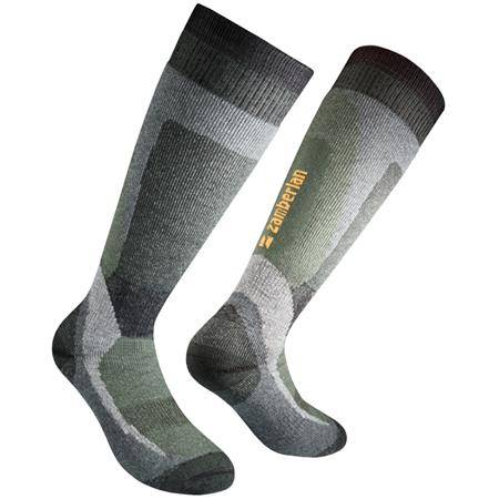 Chaussettes Homme Zamberlan Thermo Forest Low - Olive