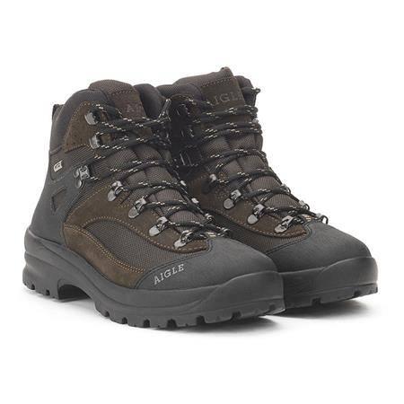 Chaussures Homme Aigle Huntshaw 2 - Brun