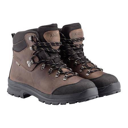 Chaussures Homme Aigle Laforse 2 - Marron/Noir