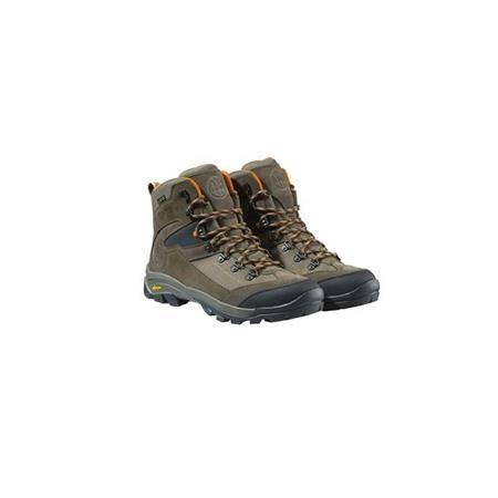 Chaussures Homme Beretta Country Gtx - Chestnut