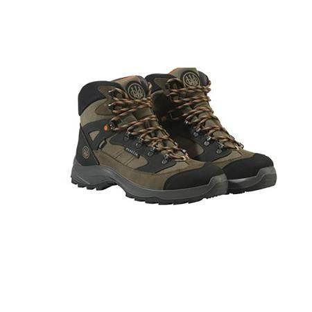 Chaussures Homme Beretta Terrier Gtx - Marron