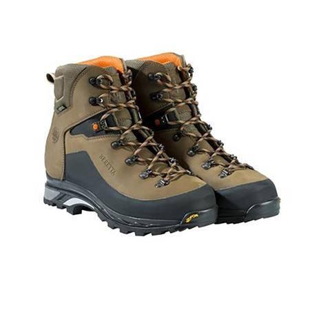 Chaussures Homme Beretta Trail Gtx - Gris