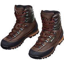 Chaussures homme blaser hiver - marron