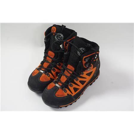 Chaussures Homme Crispi Ascent Plus Gtx - Orange - Pointure 40