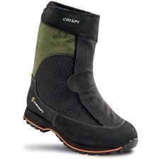 Chaussures homme crispi highland mid - noir