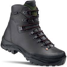 Chaussures homme crispi kanada evo gtx - marron
