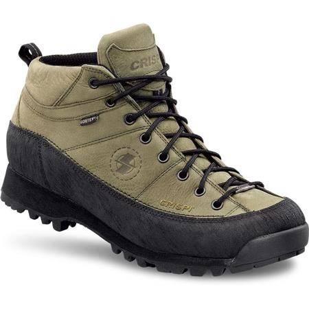 Chaussures Homme Crispi Monaco Gtx - Beige