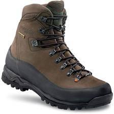 Chaussures homme crispi nevada legend gtx - marron