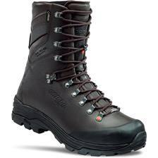 Chaussures homme crispi wild evo gtx - noir